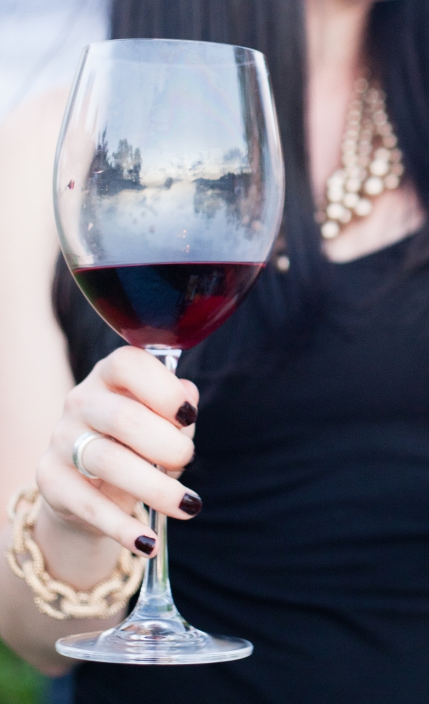 Pinot Noir Crop