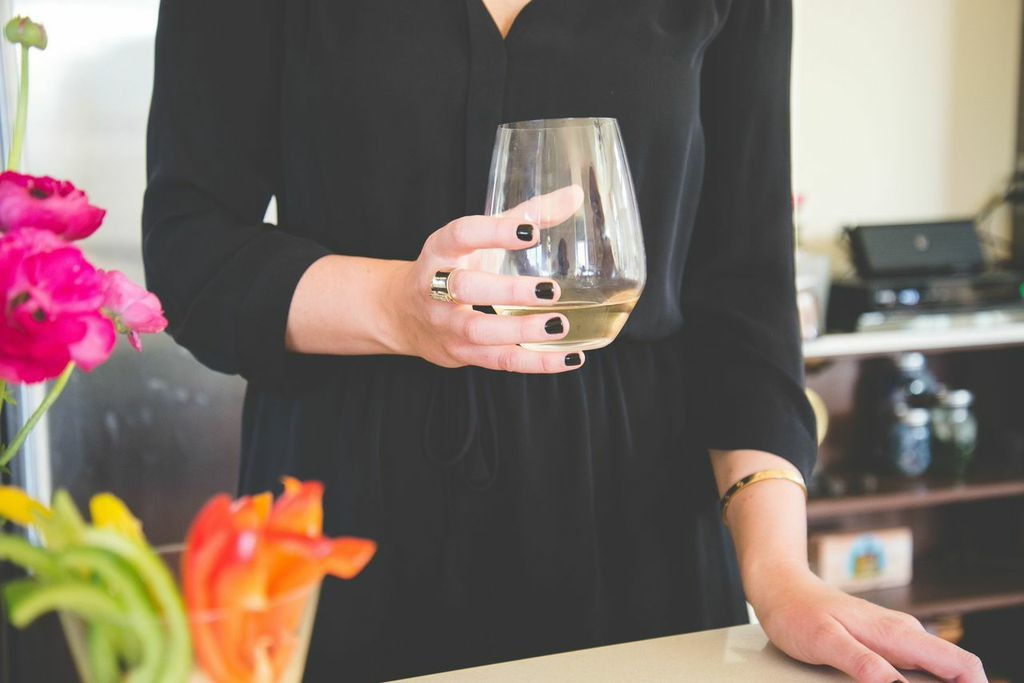 Happy Hour: as always, keep things uncomplicated and casual.