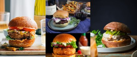 Our Top 5 Gourmet Burgers for Summer